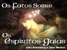 os fatos sobre os espiritos guias