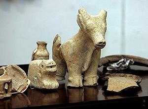 artefatos moabitas