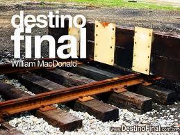 Destino final - William MacDonald