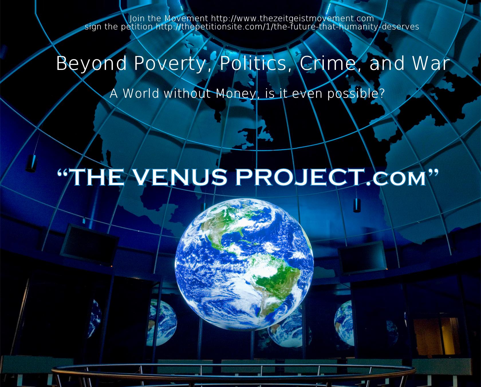 Venus Project